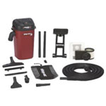 Shop Vac Hang Up Pro Vac 5 Gallon