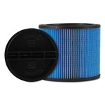 Shop Vac Ultra Web Cartridge Filter for Most Wet/Dry Vacuums