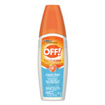 OFF! FamilyCare Spray Insect Repellent, 6 oz, Bottle