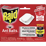 Raid Ant Baits Insecticide, 4 Count