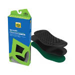 "Spenco 3/ 4"" Length Orthotic Arch Support, W-5/ 6, Pr"
