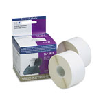 Seiko Large Address Labels, White, 1 1/2 x 3 1/2, 520/Box