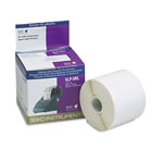 Seiko Shipping Labels, White, 2 1/8 x 4, 220/Box