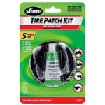 Slime Deluxe Tire Patch Kit