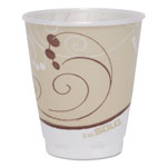 Solo Design Trophy Foam Hot/Cold Drink Cups, 8 oz., 300/Carton