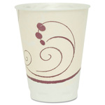 Solo X12J XL Foam Cups, 12 Ounce