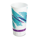 Solo X20NJ XL Foam Cups, 20 Ounce