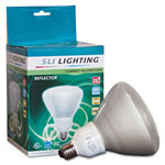 SLI Lighting CFL Reflector Bulb, 23 Watts
