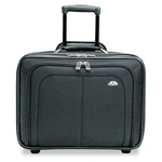 Samsonite 198111269 Ballistic Nylon Notebook Computer Carrying Case, Black