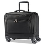 Samsonite Xenon 3 Spinner Mobile Office, 13.25 x 7.25 x 16.25, Ballistic Polyester, Black