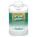 Simple Green All Purpose Industrial Strength Cleaner/Degreaser 5 Gallons