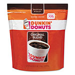 Dunkin' Donuts Original Blend Coffee, 2.5lb Bag