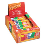 Jif Bars Peanut Butter Granola Bars, 1.4 oz Bar, 15/Box