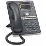 Snom HiRes Color Display 12 btn Gigabit Phone