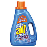 All Ultra Oxi-Active Stainlifter, Original, 50 oz Bottle