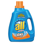 All Ultra Oxi-Active Stainlifter, Musk Scent, 94.5oz Bottle