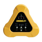 Solar 6/12V 6/2A Charge It! Battery Charger, CEC Compliant
