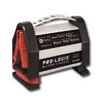 Solar Pro Logix 8 Amp Automatic Battery Charger