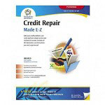 Socrates Media Credit Repair Kit, Includes Guide/14 Template Letters