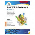 Socrates Media Last Will&Testament Kit, Includes All Forms Needed