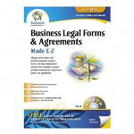 Socrates Media business legal forms & agreements software, with forms