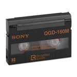 Sony Data Cartridge, 8MM, 112M, 5GB