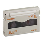 Sony Data Cartridge, 8MM, AIT1 with Microchip, 170M, 25GB