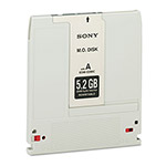 Sony Magneto Optical Disk