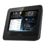 Sony Personal Internet Viewer, LCD Touchscreen, Black