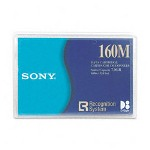 Sony Data Cartridge, 8MM, 160M, 7GB