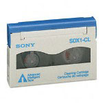 Sony 8Mm Cleaning Cartridge, Ait
