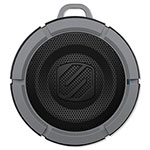 Scosche boomBOUY Rugged Waterproof Wireless Speaker, Black