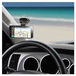 Scosche Magnetic Window Mount for Mobile Devices