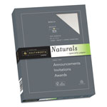 Southworth Naturals Paper, Birch, 8 1/2 x 11, 32 lb, 100/Ream