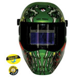 Save Phace RFP Helmet 40VizI2 Series Dead King