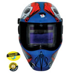 Save Phace RFP Helmet 40VizI4 Series Captain Jack