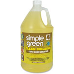 Sunshine Makers / Simple Green Carpet Cleaner, Nontoxic, Biodegradable, 1 Gallon