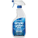 Simple Green Extreme Precision Cleaner, Trigger Spray, 32oz., Clear