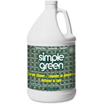 Simple Green Nonionic/Biodegradable Deodorizing Carpet Cleaner, Gallon