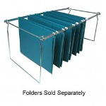 Sparco  Saver Hanging Folder Frames, 4/BX, Legal