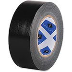 "Sparco Tape Duct, 2"" x 60', 18RL, Black"