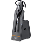 Spracht Zum Pro USB/DECT 6.0 Headset, Gray