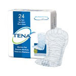 Tena Day Light Pad, Light Absorbency