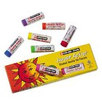 Sakura Cray Pas Chubbies Junior Artist Oil Pastels