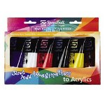 Speedball Art Products Company Acrylic Paint Set