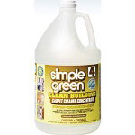 Sunshine Makers / Simple Green Clean Building® Carpet Cleaner Concentrate