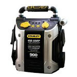 Stanley Bostitch J45C09 450 Amp Jumper with Compressor