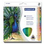 Staedtler Tradition Colour Pencil Set, 48-Piece, Multi