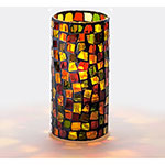 Sterno Rioja Flameless Candle Holder, Hurricane