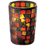 Sterno Rioja Flameless Candle Holder, Tealight